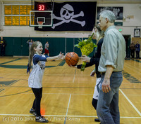 20685 VIHS Girls Basketball Seniors Night 2016 020516