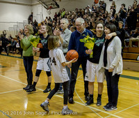 20717 VIHS Girls Basketball Seniors Night 2016 020516