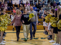 20746 VIHS Girls Basketball Seniors Night 2016 020516