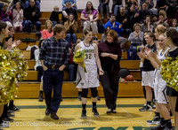 20771 VIHS Girls Basketball Seniors Night 2016 020516