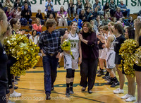 20776 VIHS Girls Basketball Seniors Night 2016 020516