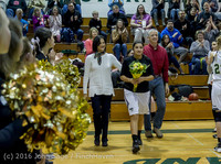 20806 VIHS Girls Basketball Seniors Night 2016 020516