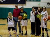 20833 VIHS Girls Basketball Seniors Night 2016 020516