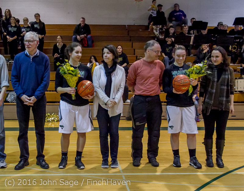 20871 VIHS Girls Basketball Seniors Night 2016 020516