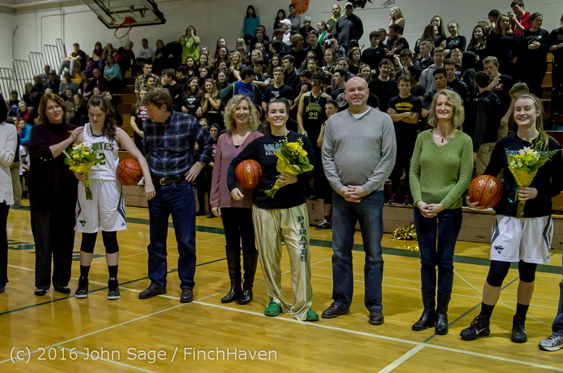 20885 VIHS Girls Basketball Seniors Night 2016 020516