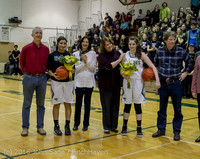 20895 VIHS Girls Basketball Seniors Night 2016 020516