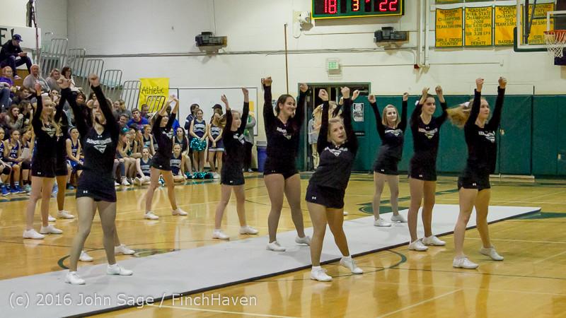 21911 Girls Varsity Basketball v Casc-Chr 020516