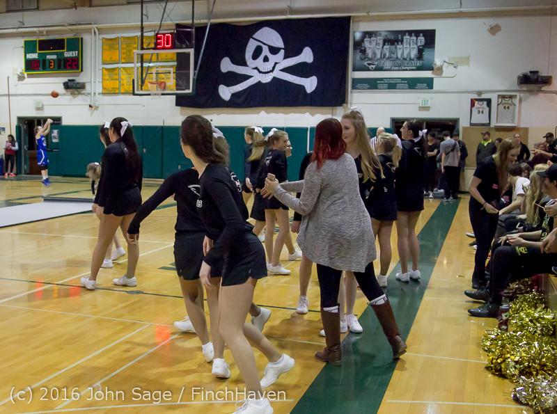 22085 Girls Varsity Basketball v Casc-Chr 020516