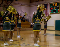 16445 VIHS Winter Cheer at Halftime BBall v Sea-Chr 010915
