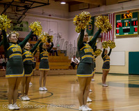 16448 VIHS Winter Cheer at Halftime BBall v Sea-Chr 010915