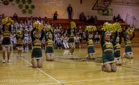 16467 VIHS Winter Cheer at Halftime BBall v Sea-Chr 010915