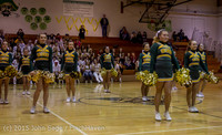 16504 VIHS Winter Cheer at Halftime BBall v Sea-Chr 010915
