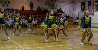 16512 VIHS Winter Cheer at Halftime BBall v Sea-Chr 010915