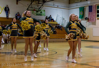 16525 VIHS Winter Cheer at Halftime BBall v Sea-Chr 010915
