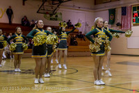 16532 VIHS Winter Cheer at Halftime BBall v Sea-Chr 010915