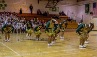 16540 VIHS Winter Cheer at Halftime BBall v Sea-Chr 010915