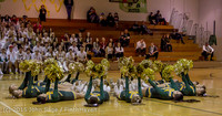 16583 VIHS Winter Cheer at Halftime BBall v Sea-Chr 010915