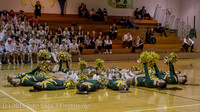 16591 VIHS Winter Cheer at Halftime BBall v Sea-Chr 010915