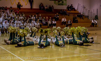 16601 VIHS Winter Cheer at Halftime BBall v Sea-Chr 010915