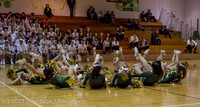 16610 VIHS Winter Cheer at Halftime BBall v Sea-Chr 010915