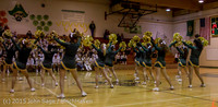 16686 VIHS Winter Cheer at Halftime BBall v Sea-Chr 010915