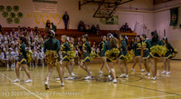 16713 VIHS Winter Cheer at Halftime BBall v Sea-Chr 010915