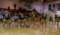 16743 VIHS Winter Cheer at Halftime BBall v Sea-Chr 010915