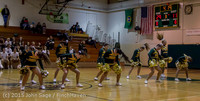 16746 VIHS Winter Cheer at Halftime BBall v Sea-Chr 010915