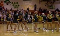 16773 VIHS Winter Cheer at Halftime BBall v Sea-Chr 010915
