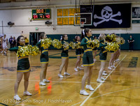 18022 White Out and VIHS Band at BBall v Sea-Chr 010915
