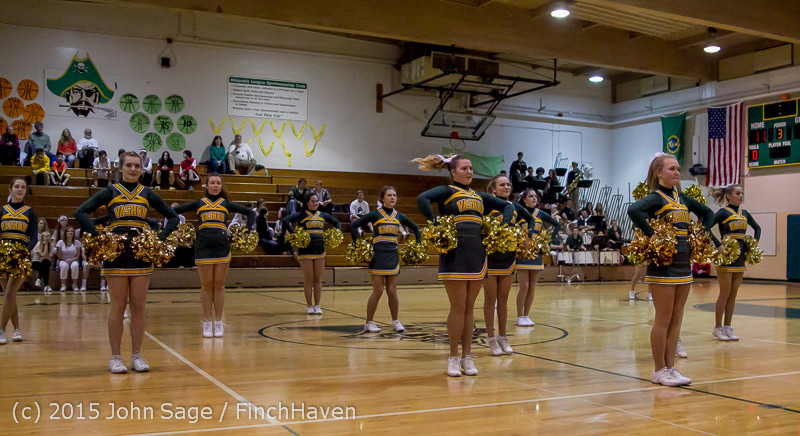 19536 VIHS Winter Cheer at Halftime BBall v Sea-Chr 010915