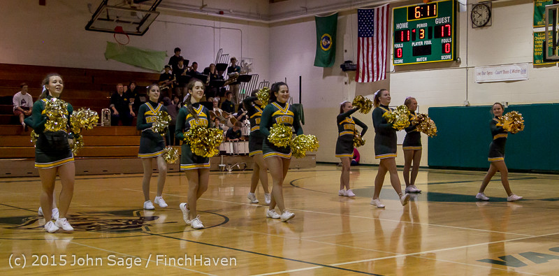 19741 VIHS Winter Cheer at Halftime BBall v Sea-Chr 010915