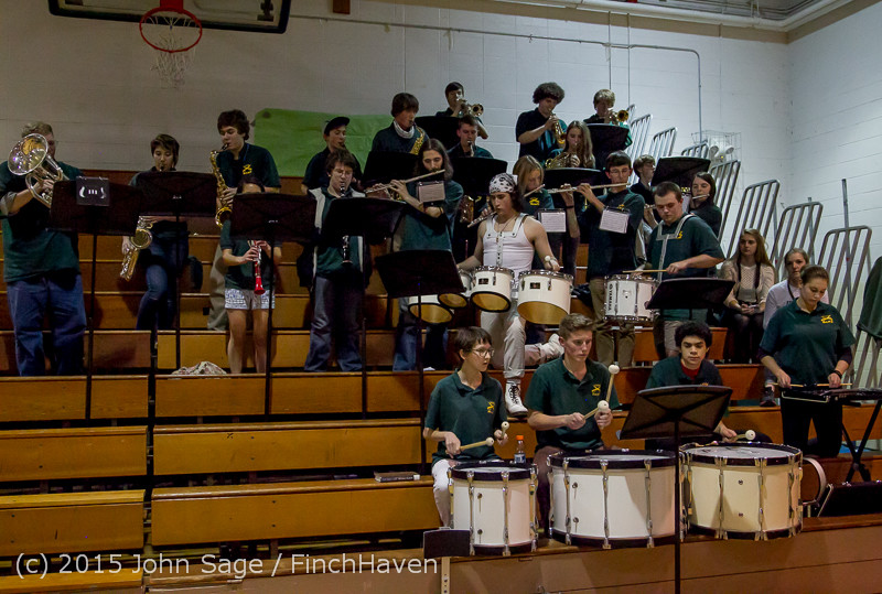 20285 White Out and VIHS Band at BBall v Sea-Chr 010915