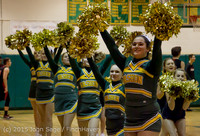 20753 VIHS Cheer-Band-Crowd at BBall v Seattle-Academy 121614