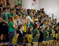 20979 VIHS Cheer-Band-Crowd at BBall v Seattle-Academy 121614