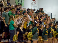 20983 VIHS Cheer-Band-Crowd at BBall v Seattle-Academy 121614