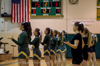 21478 VIHS Cheer-Band-Crowd at BBall v Seattle-Academy 121614