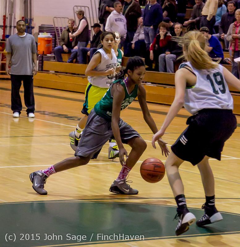 22019 VIJB 7-8 Girls at BBall v Seattle-Academy 121614