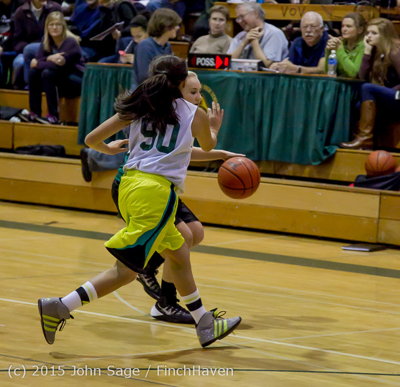 22029 VIJB 7-8 Girls at BBall v Seattle-Academy 121614