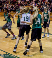 22058 VIJB 7-8 Girls at BBall v Seattle-Academy 121614