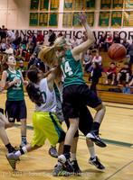22075 VIJB 7-8 Girls at BBall v Seattle-Academy 121614