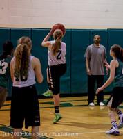 22138 VIJB 7-8 Girls at BBall v Seattle-Academy 121614