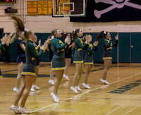 22763 VIHS Cheer-Band-Crowd at BBall v Seattle-Academy 121614