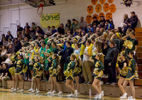 23060 VIHS Cheer-Band-Crowd at BBall v Seattle-Academy 121614