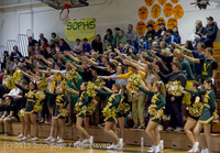 23065 VIHS Cheer-Band-Crowd at BBall v Seattle-Academy 121614