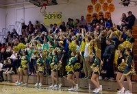 23090 VIHS Cheer-Band-Crowd at BBall v Seattle-Academy 121614