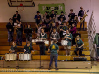 23444 VIHS Cheer-Band-Crowd at BBall v Seattle-Academy 121614