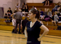 4084 VIHS Winter Cheer at Girls BBall v Port Angeles 120914