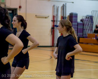 4093 VIHS Winter Cheer at Girls BBall v Port Angeles 120914