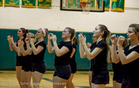 4094 VIHS Winter Cheer at Girls BBall v Port Angeles 120914